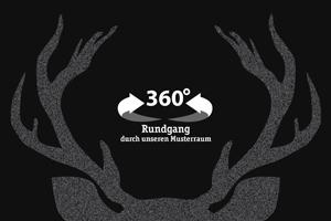 3-D Musterraum Weihnachten 2021